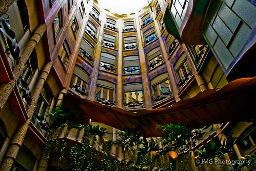 Casa Mila | by iShot71