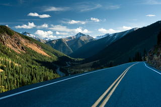 Million Dollar Highway | by flamouroux