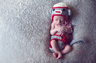 baby photography costumes newborn2 | by Bitsy Baby Photography [Rita]