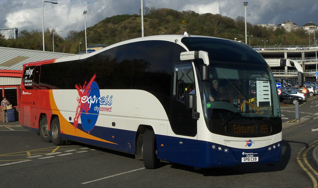 54106 - SP61 CXB - Stagecoach in Fife 2