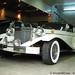1986 Clenet Series III Roadster