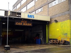 Picture of Ace Car Wash, Montague Road