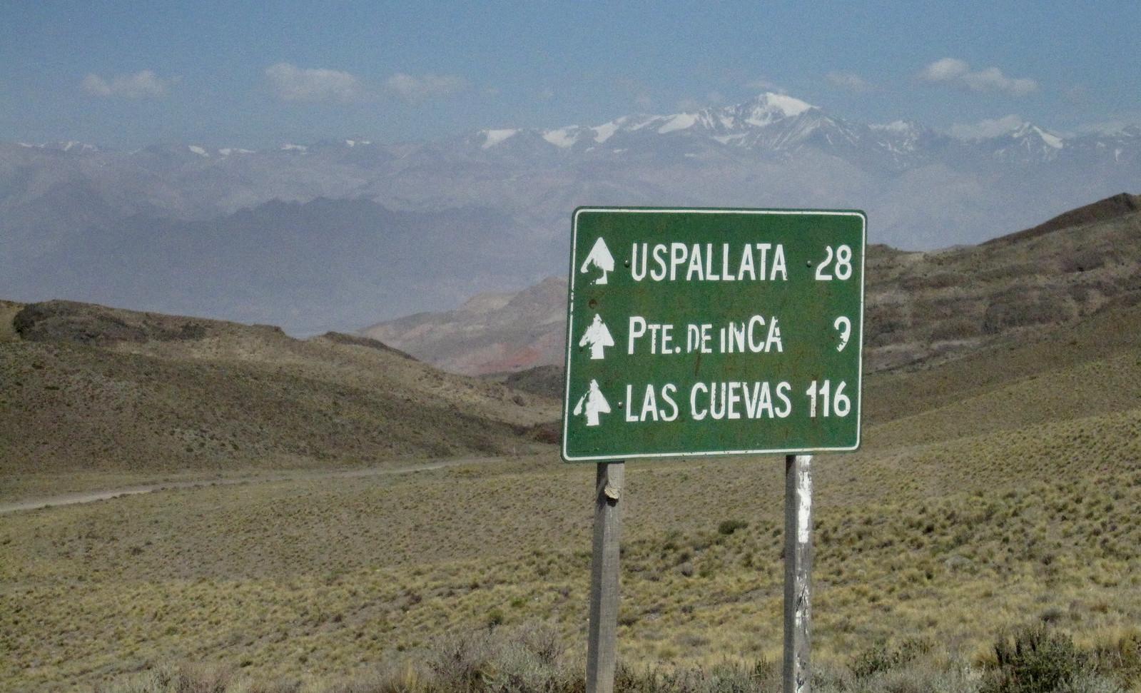 Mendoza 285