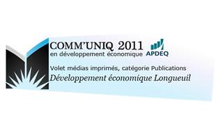 Communiq-MediasImprimes-Publications-Longueuiltrans - site web