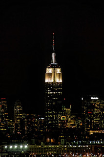 New York City - Empire State Building 02 | by Daniel Mennerich
