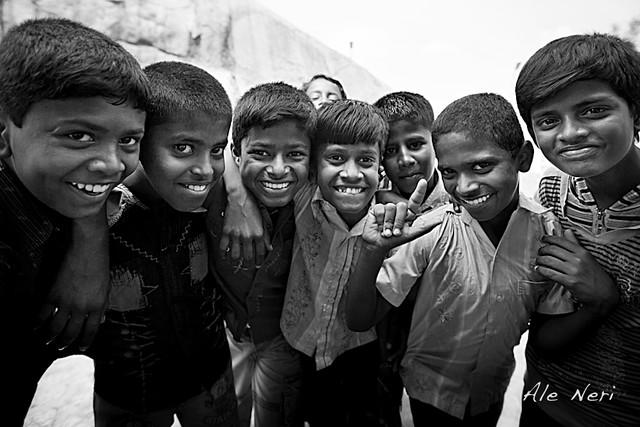7+1 Trichy - Tamil Nadu