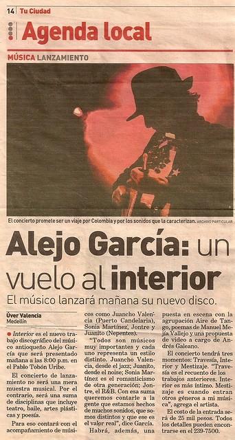 Periódico ADN Mayo 4 de 2009