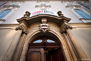 TEDxBrno gate opened