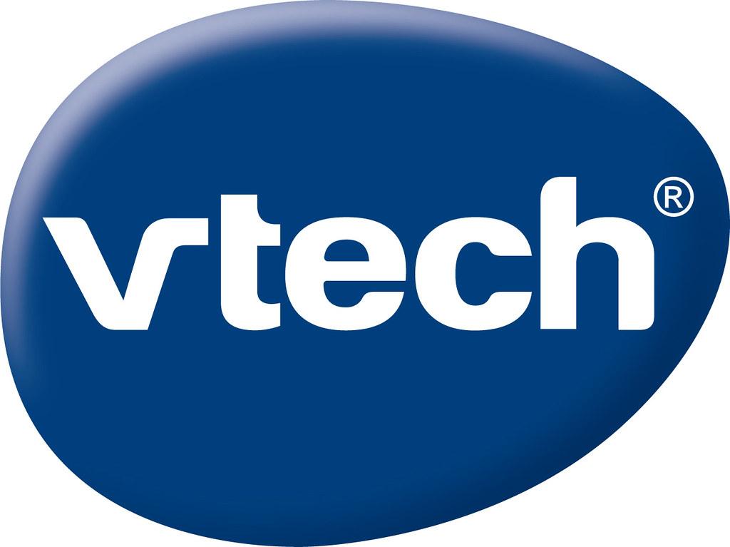 New VTech Logo | VTech Logo | VTech | Flickr