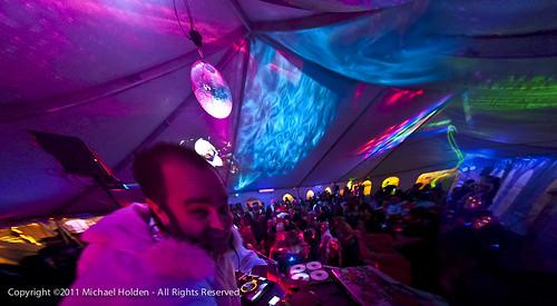 SeaCompression 2011: MocktoberFest
