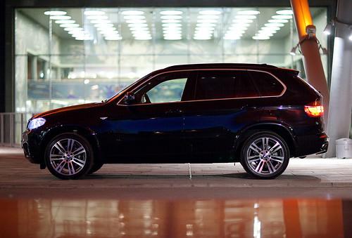 2010 BMW X5 | by pkhamre