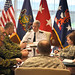 2011 Lt. Gen. Pocius Visits Fort Indiantown Gap