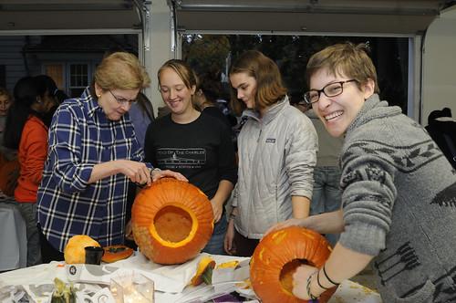 Pumpkin Carving 058