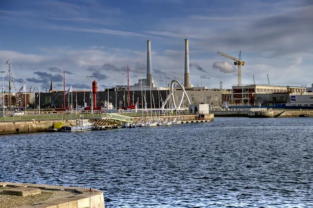 ROLY1214_Le Havre France (Docks Vauban)
