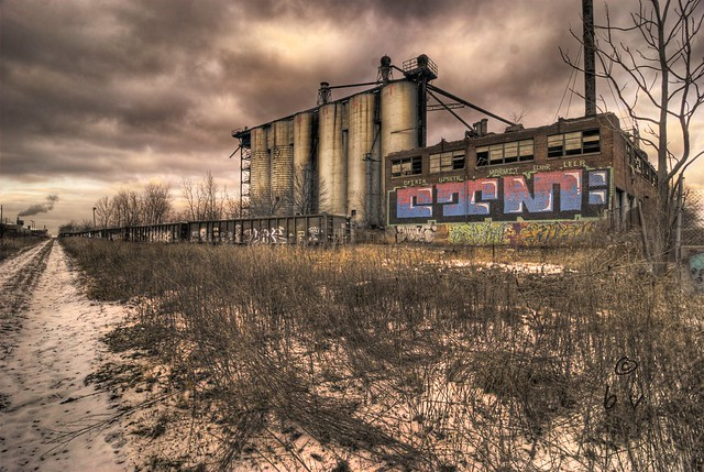 Detroit, Mi.