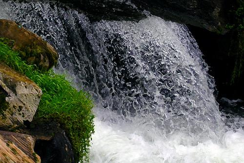 travel southamerica water waterfall ecuador postprocessing greatphotographers flickraward flickraward5 mygearandme ringexcellence blinkagain
