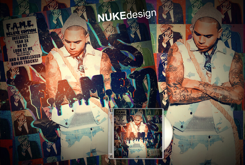 Chris Brown - F A M E  | *Nuke* | Flickr