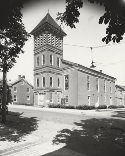 architecture churches exhibit pennstate juniata portroyallutheranchurch