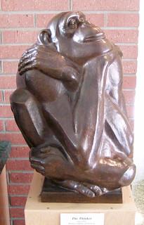 Birger Sandzen Memorial Gallery, Lindsborg, Kansas | by Marshall M. Fredericks Sculpture Museum