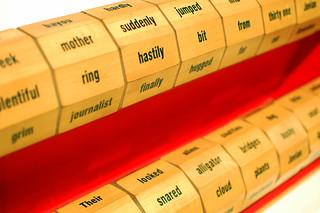 Random Words Make A Sentence | by Steve Snodgrass