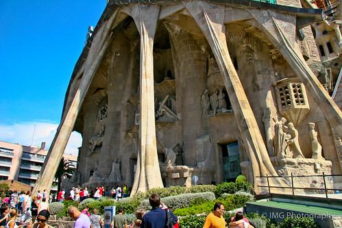 La Sagrada Familia | by iShot71