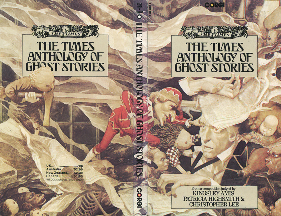 times-anthology-of-ghost-stories   50watts tumblr com/post/1…   Flickr
