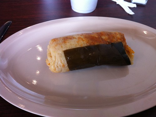 Tamal   by The DLC
