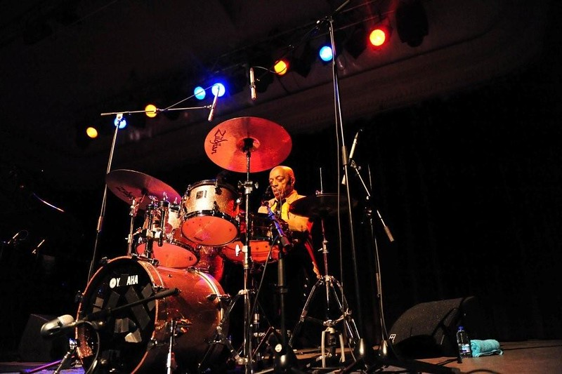 Roy Haynes Fountain Of Youth Band (USA)