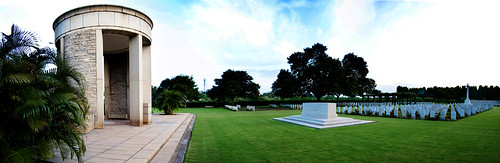 War cemetery | Panorama | by Kals Pics