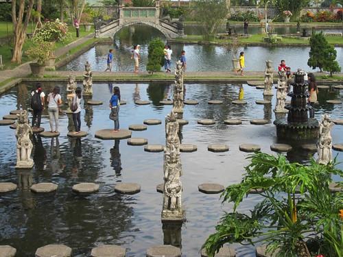 Taman Tirta Gangga | by D-Stanley