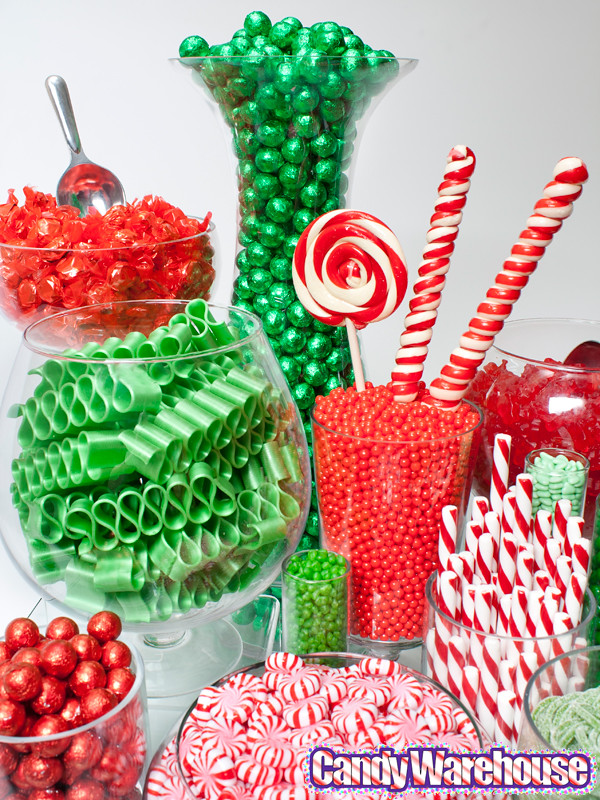 Swell Christmas Candy Buffet Add A Sweet Touch To Your Holiday P Download Free Architecture Designs Oxytwazosbritishbridgeorg