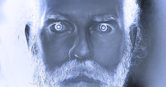 316/365 - the eye's of Zeus