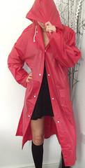 Pink pvc 1