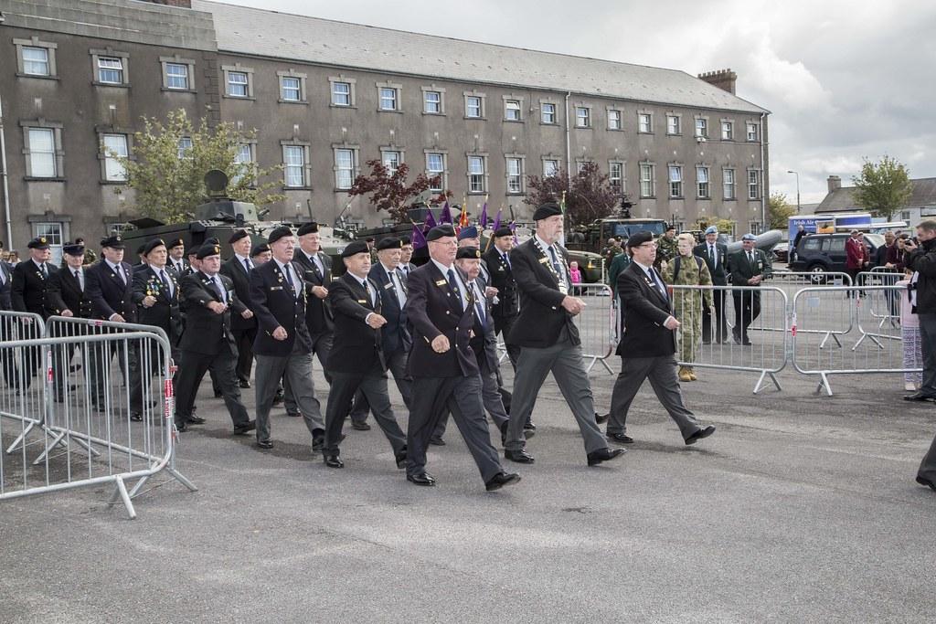 Collins Barracks, Cork