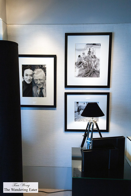 Photographs by Lord Patrick Lichfield at the Lichfield Suite