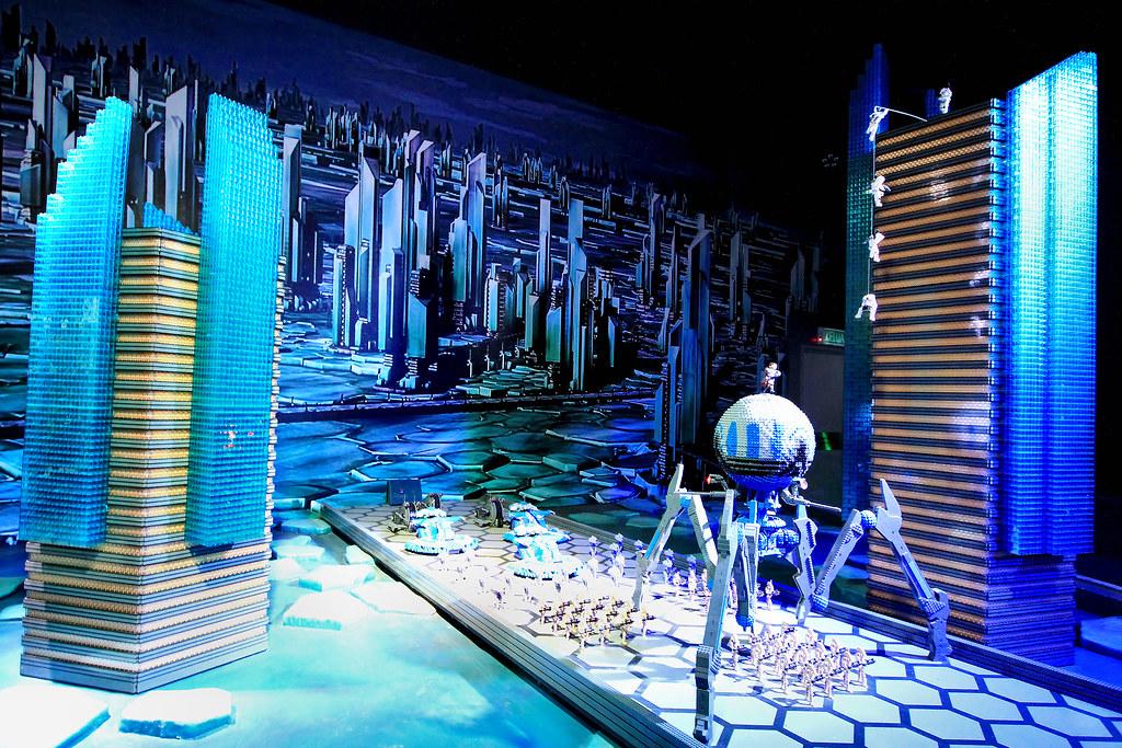Star Wars. Legoland Malaysia Resort   Nusajaya. Johor ...