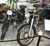 1953 Triumph 250 BSG SL