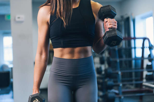 Fitness Gym Workout Weight Strength Training - Must link to https://thoroughlryeveiwed.com
