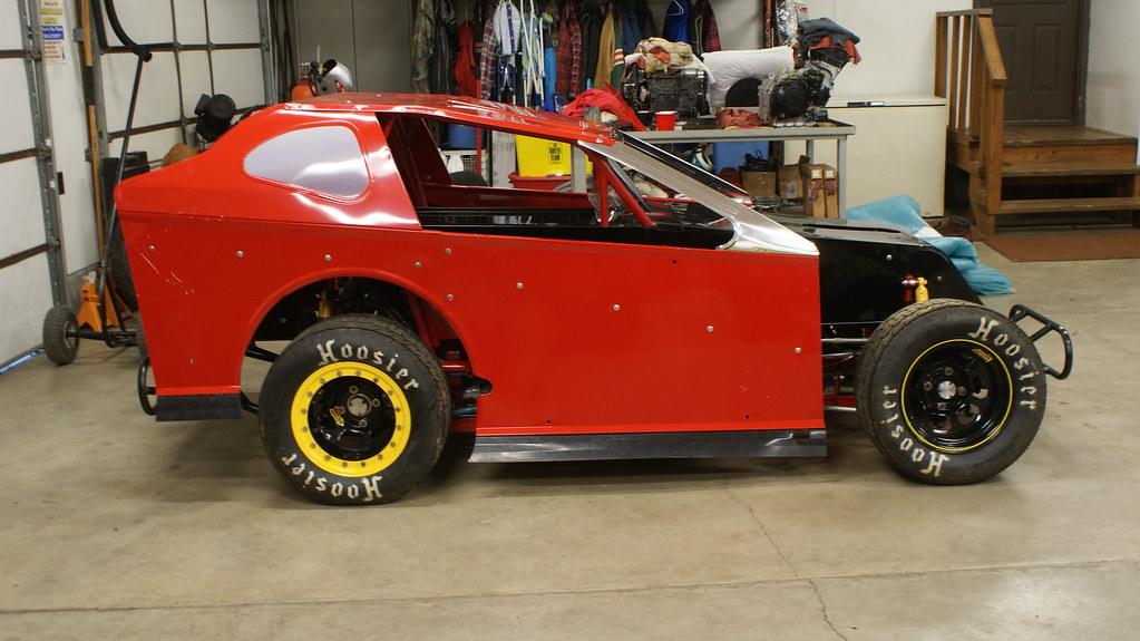 2009 Pro DXT Mod Lite | Pro Race Cars | Flickr