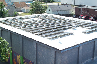 Boys and Girls Clubs of Buffalo | by Solar Liberty