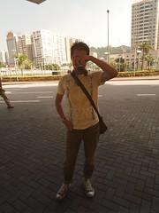 Self Photo