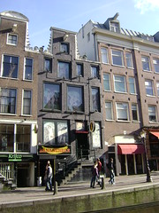 BANANENBAR, Barrio Rojo, �msterdam, Holanda/Red Light District, Amsterdam' 11, The Netherlands - www.meEncantaViajar.com