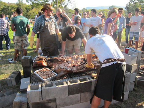 pig pickin' 2011 | by cristinabe