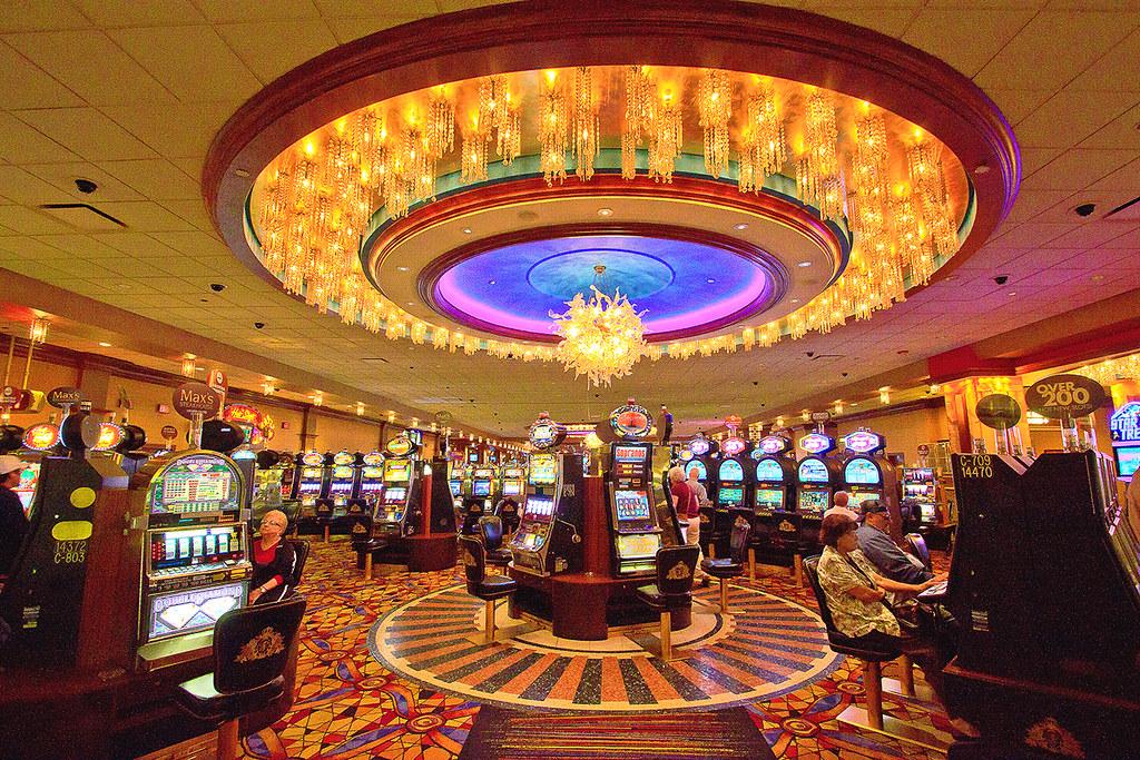 カジノ 大小 ルール
