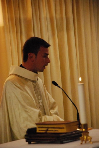 Anniversario San Carlo Borromeo 04.11 (45) | by ParrocchiaUniversitaria