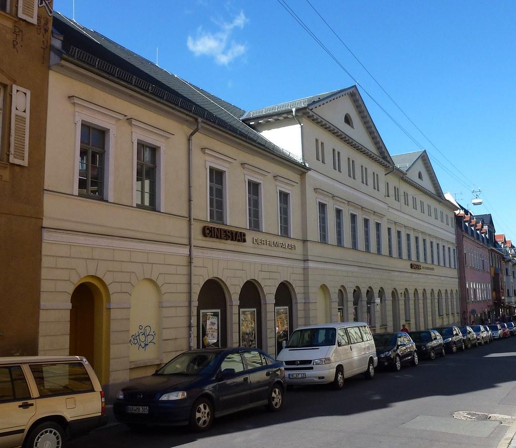 Kino Weimar Weimar