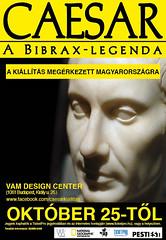 2011. október 27. 20:24 - Caesar - A Bibrax legenda