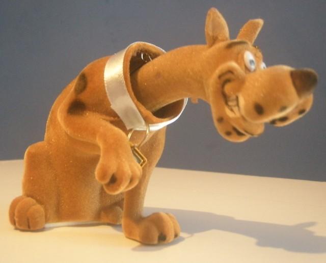 scooby Doo Nodding Dog