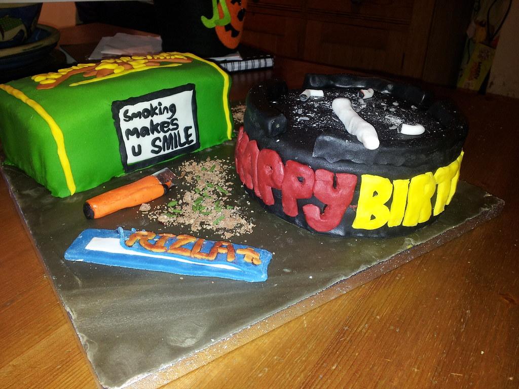 Stoner Cake 2   Stoner Cake 2   Mark Acraman   Flickr