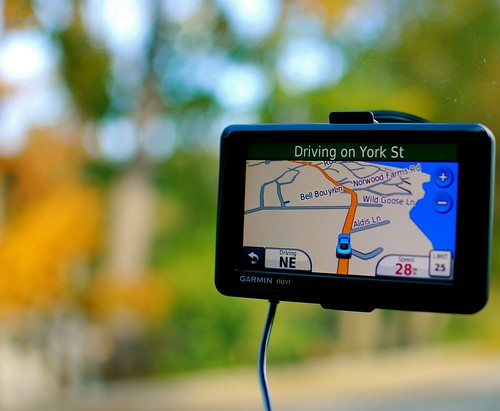 York GPS | by Scott Meis Photography